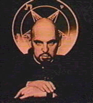lavey